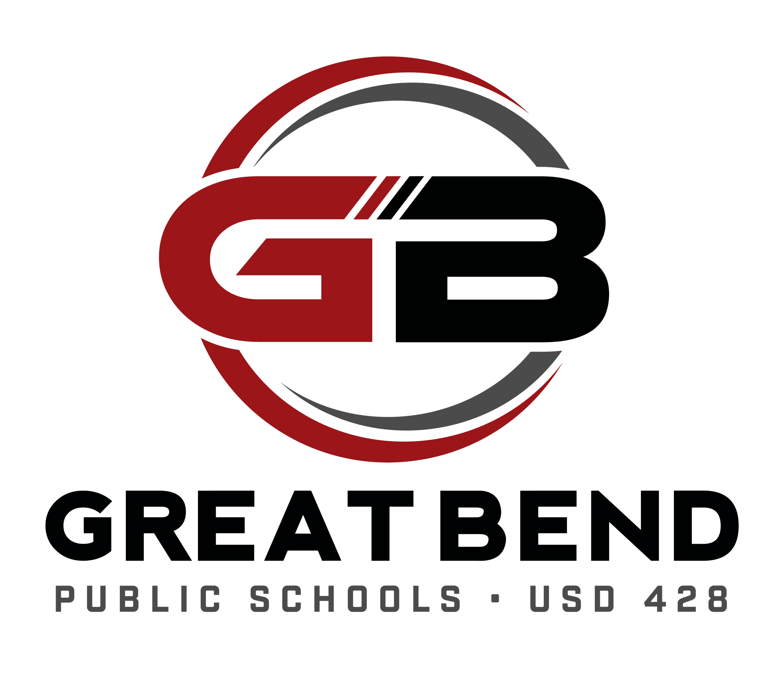 GB Public Schools USD 428 Logo - Circle Version (1)