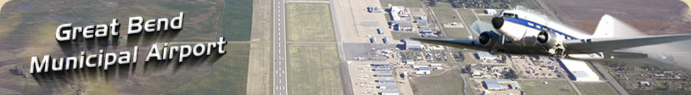 Great Bend Municipal Airport
