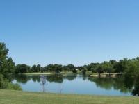 Vet's Lake